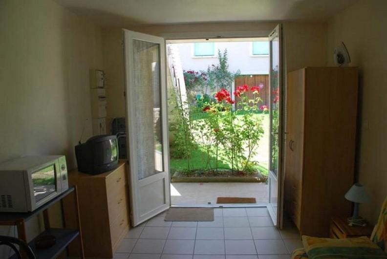 Location de vacances - Appartement à Langogne