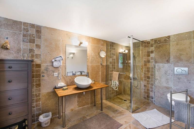 Location de vacances - Chambre d'hôtes à Rochebaudin - Andolesse