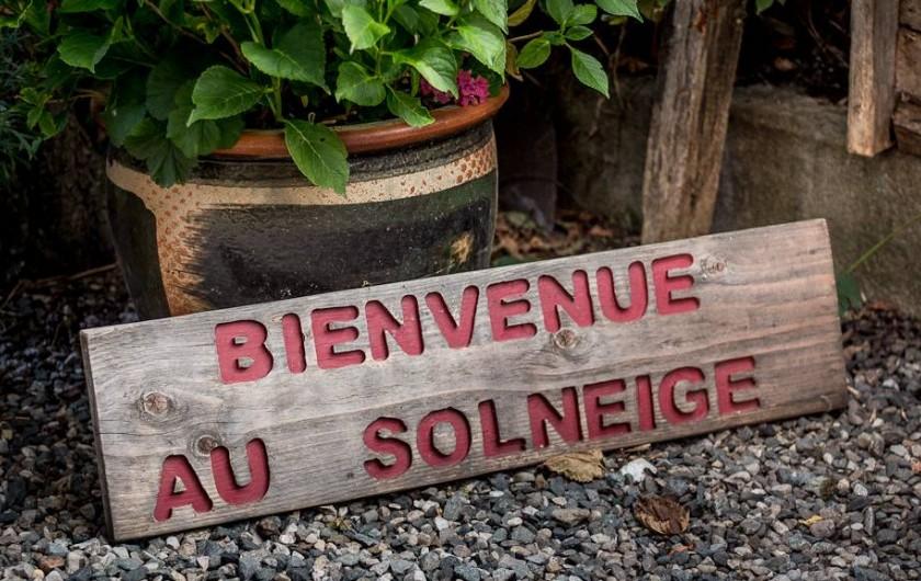 Location de vacances - Chalet à Vaujany - Welcome