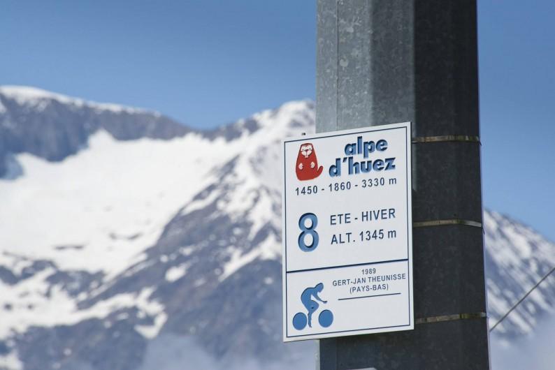 Location de vacances - Chalet à Vaujany - Alpe d'Huez