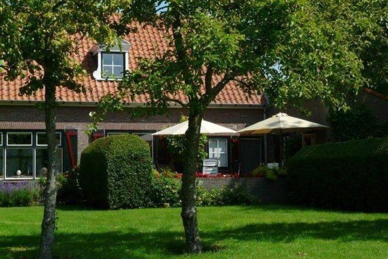 Location de vacances - Maison - Villa à Retranchement