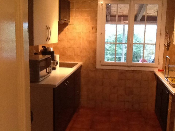 Location de vacances - Appartement à La Seyne-sur-Mer