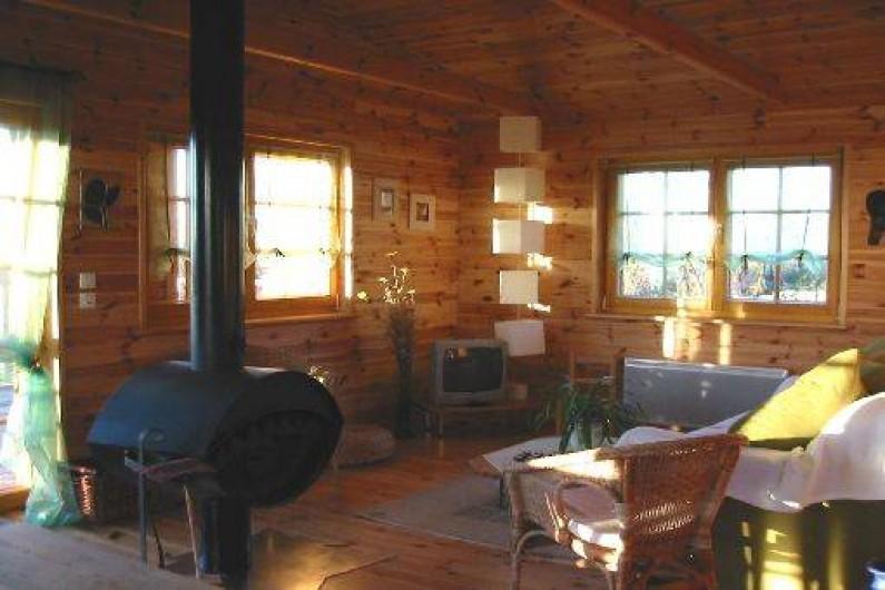 Location de vacances - Gîte à Lombers
