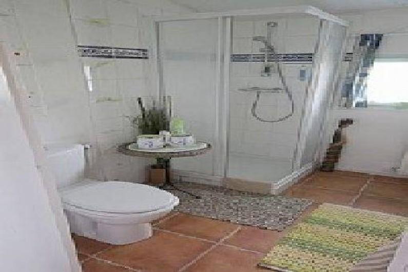 Location de vacances - Chambre d'hôtes à Kerbors