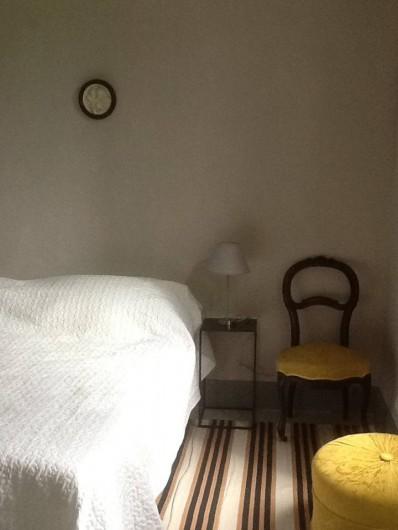 Location de vacances - Mas à Carcassonne - Chambre 3.