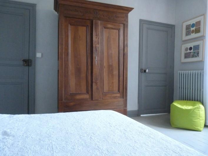 Location de vacances - Mas à Carcassonne - Chambre 4.