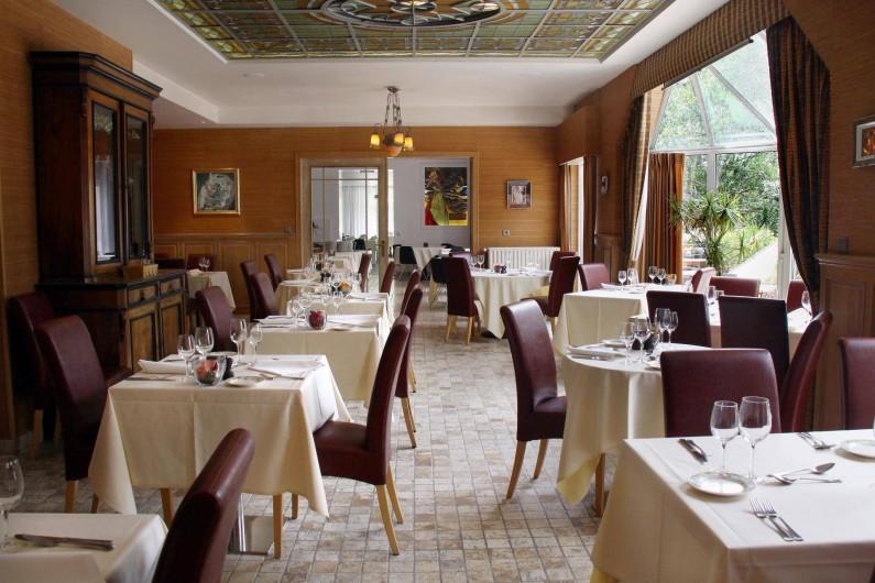 Location de vacances - Hôtel - Auberge à La Panne