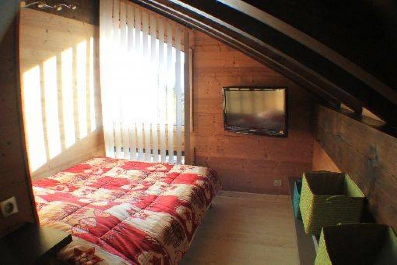 Location de vacances - Chalet à Valmorel - CH 2