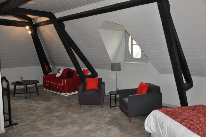 Location de vacances - Château - Manoir à Beychac-et-Caillau - Chambre 2009