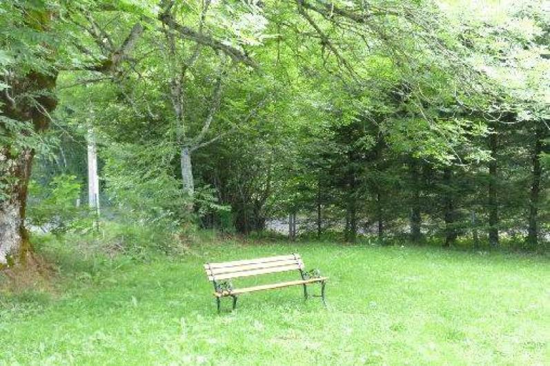 Location de vacances - Gîte à Le Mont-Dore
