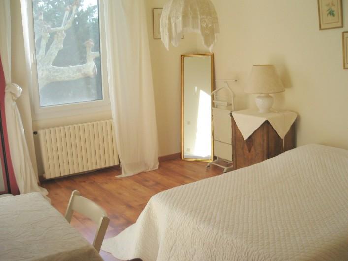 Location de vacances - Mas à Avignon