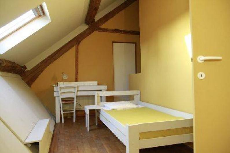 Location de vacances - Gîte à Falmagne