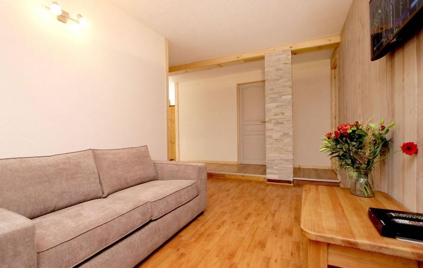 Location de vacances - Appartement à Les Deux Alpes