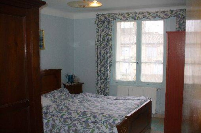 Location de vacances - Maison - Villa à Villemagne-l'Argentière