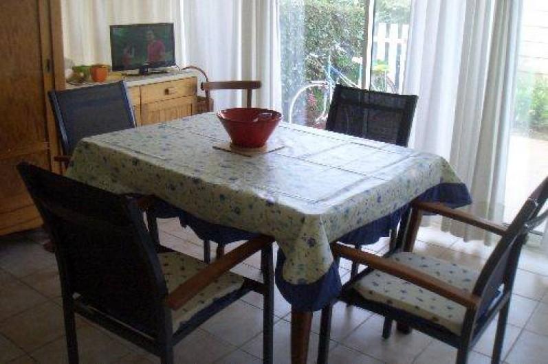 Location de vacances - Maison - Villa à Valras-Plage