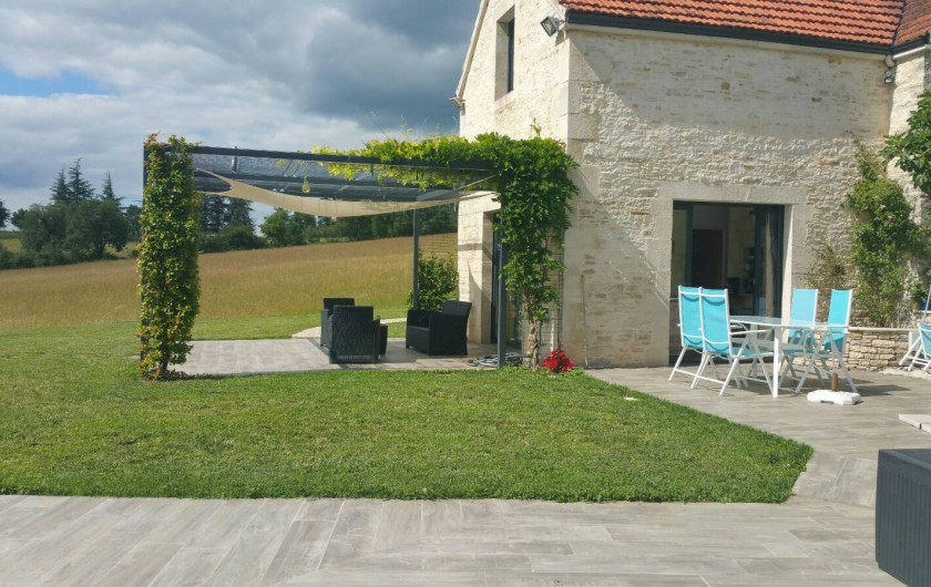 Location de vacances - Gîte à Saint-Médard
