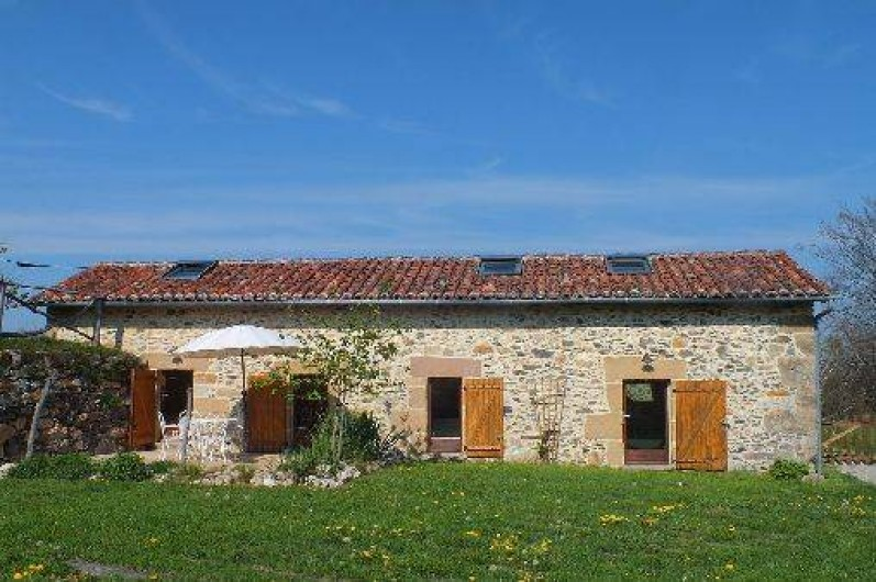 Location de vacances - Gîte à Saint-Maurice-en-Quercy
