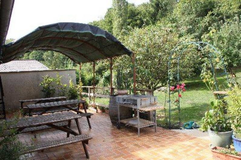 Location de vacances - Gîte à Maraye-en-Othe