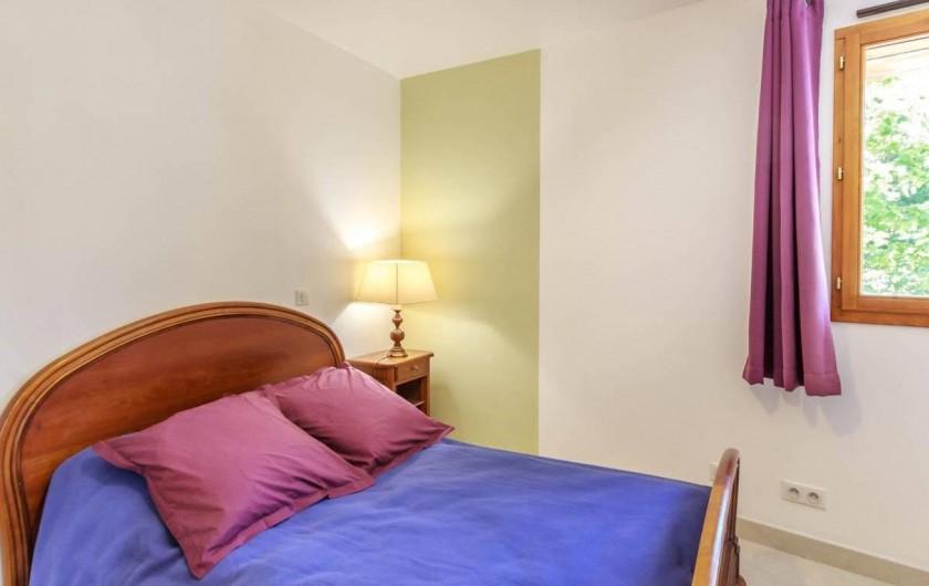 Location de vacances - Gîte à Valmeinier - Gîte - Chez Jeanne