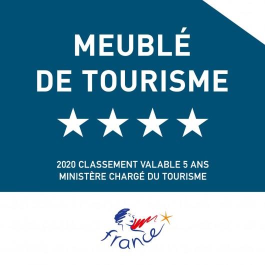 Location de vacances - Villa à Onesse-Laharie - Meublé de Tourisme 4 étoiles