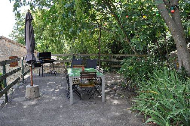 Location de vacances - Gîte à Ribes
