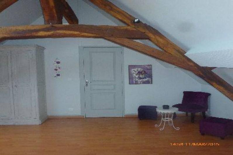 Location de vacances - Gîte à Faverolles-sur-Cher
