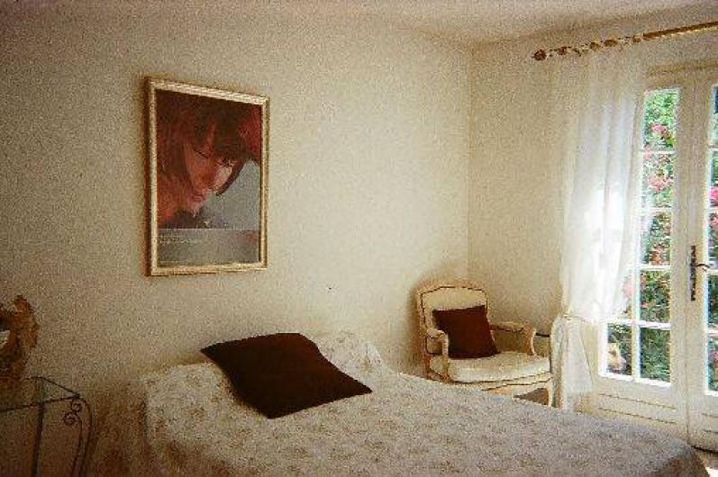 Location de vacances - Villa à Gardanne