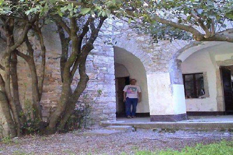 Location de vacances - Gîte à Beaulieu
