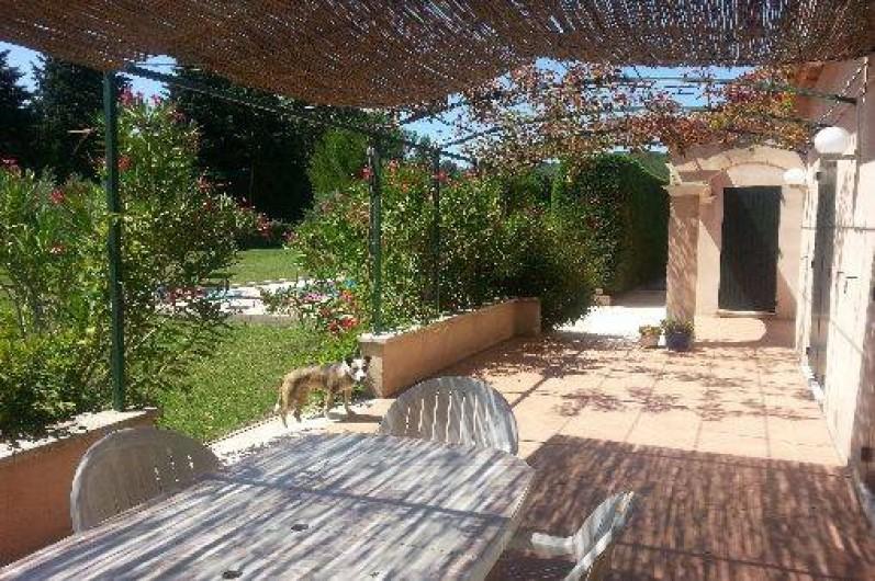 Location de vacances - Villa à Saze