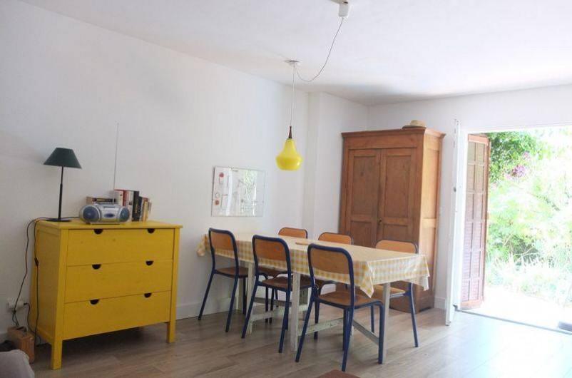 Location de vacances - Appartement à La Gaude