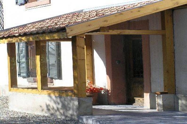 Location de vacances - Gîte à Ungersheim