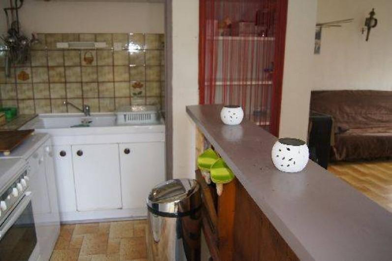 Location de vacances - Villa à La Motte-en-Champsaur