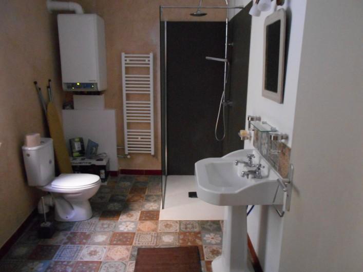 Location de vacances - Appartement à Foix