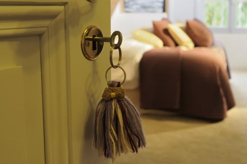 Location de vacances - Chambre d'hôtes à Béziers - Nos chambres vous attendent!