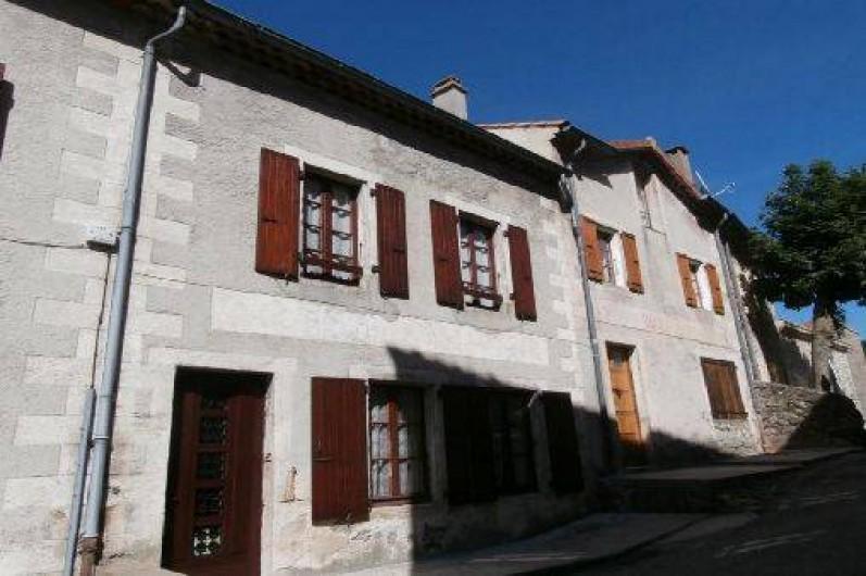 Location de vacances - Gîte à Saint-Julien-du-Gua