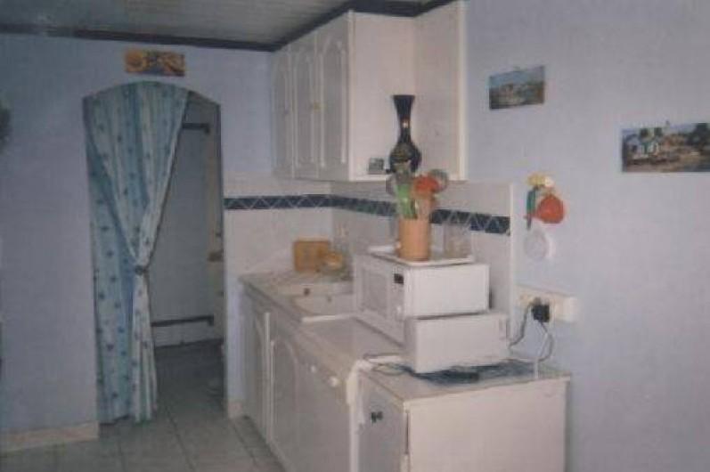 Location de vacances - Maison - Villa à Port-des-Barques