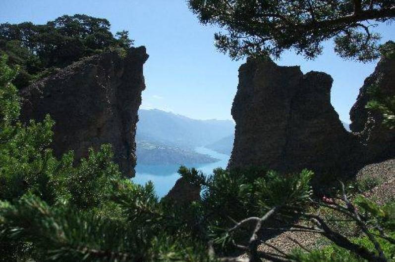 Location de vacances - Studio à Chorges