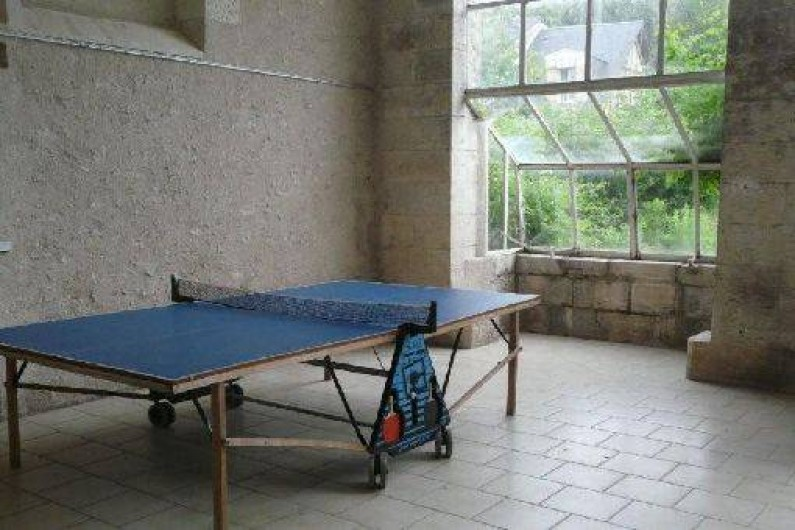 Location de vacances - Gîte à Saint-Gervais-la-Forêt