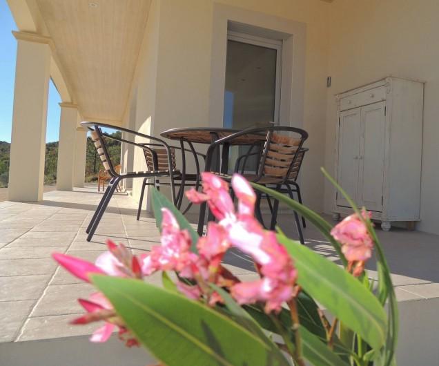 Location de vacances - Villa à Les Vans