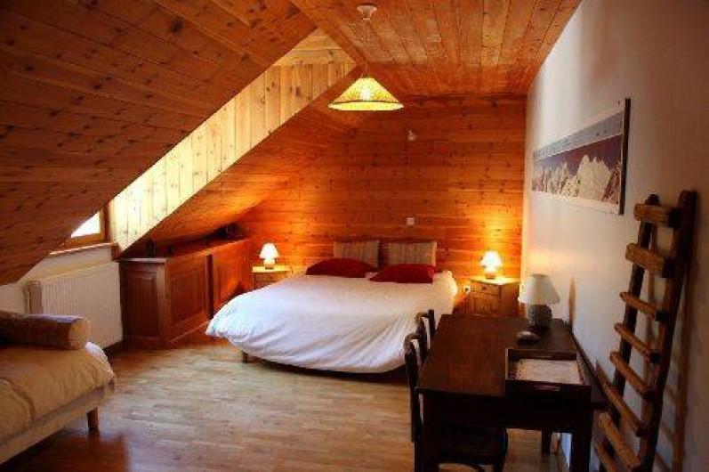 Location de vacances - Chambre d'hôtes à La Grave