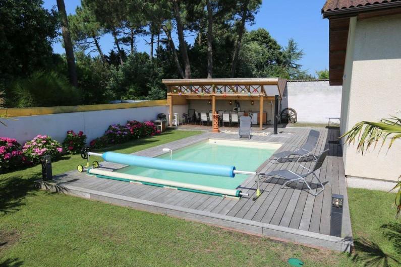 Location de vacances - Villa à Arcachon