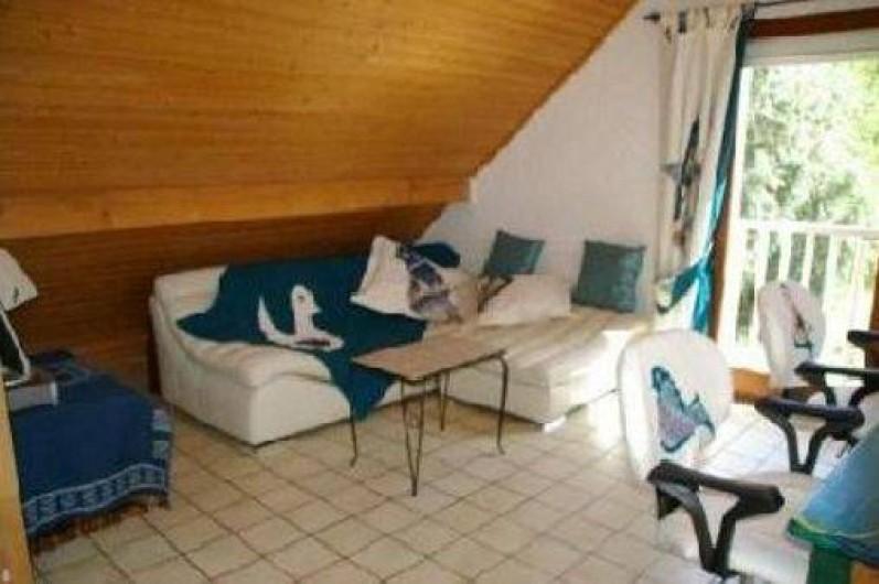 Location de vacances - Appartement à Saint-Théoffrey