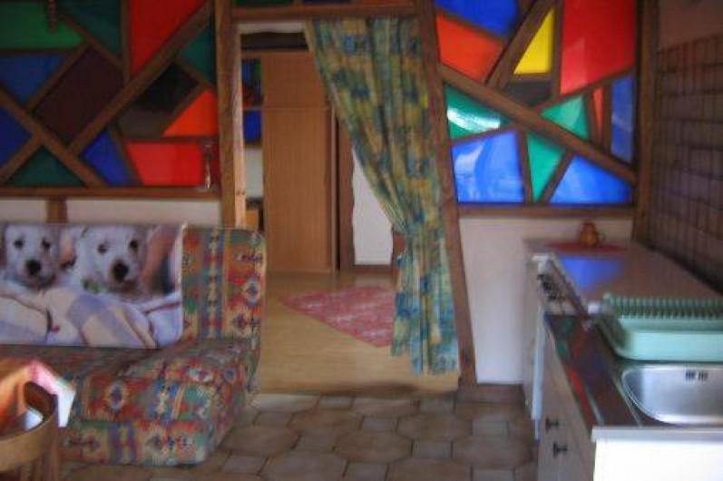 Location de vacances - Gîte à Neuve-Église