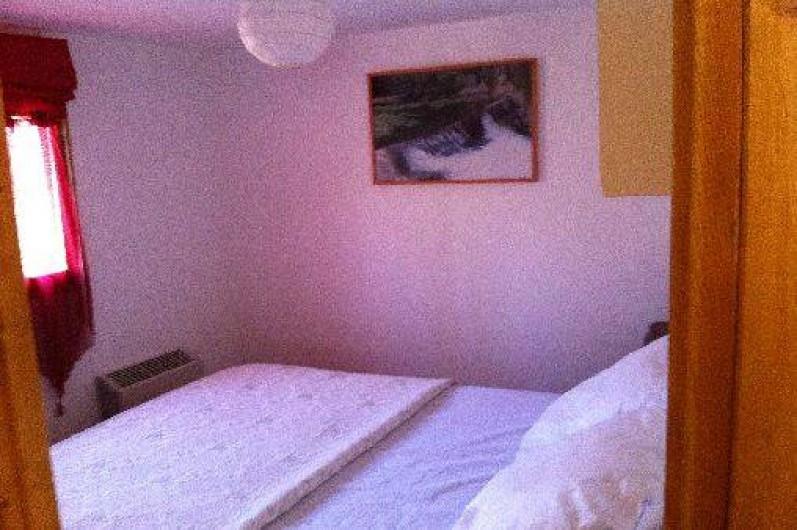 Location de vacances - Chalet à Saint-Genest-de-Beauzon
