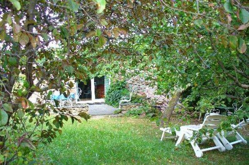 Location de vacances - Gîte à Beaumont