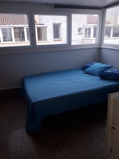 Location de vacances - Villa à Empuriabrava - Chambre 3 Étage