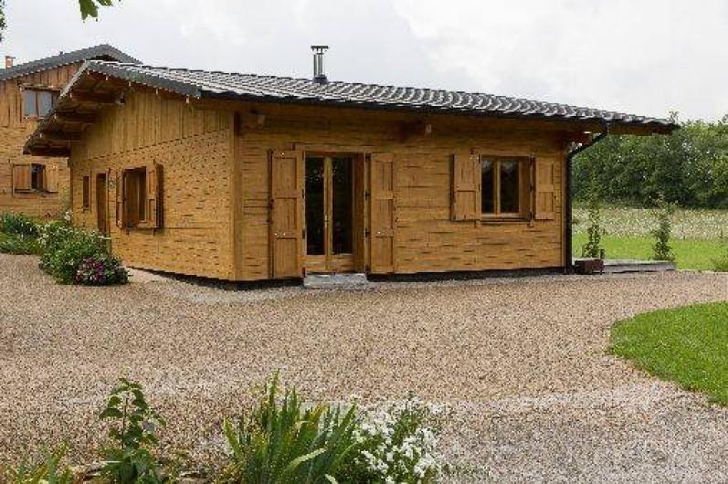 Location de vacances - Gîte à Salles-la-Source