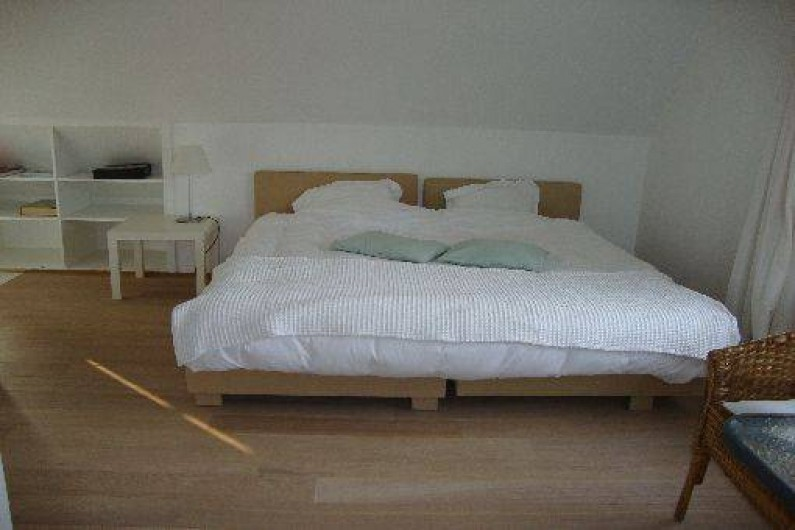Location de vacances - Chambre d'hôtes à Knocke-Heist