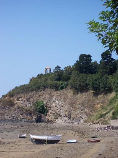 Location de vacances - Maison - Villa à Saint-Jouan-des-Guérets - St Suliac (vierge de Grainfolet)