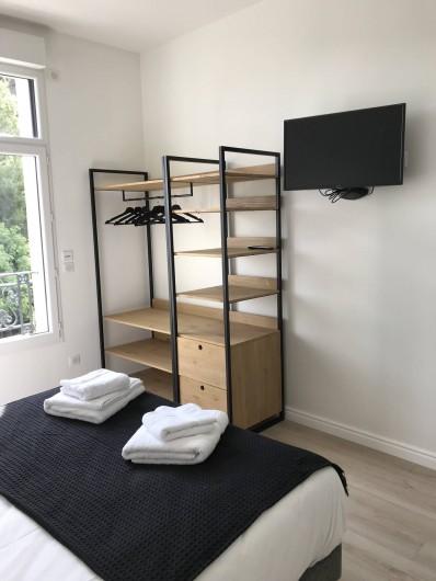 """Location de vacances - Chambre d'hôtes à Frontignan - Chambre """"Ethnic"""""""
